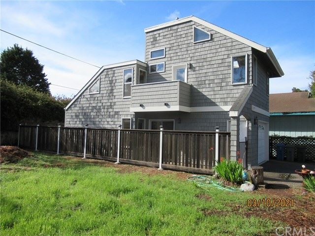 Photo of 2182 BLYTHE Place, Cambria, CA 93428 (MLS # SC21050095)
