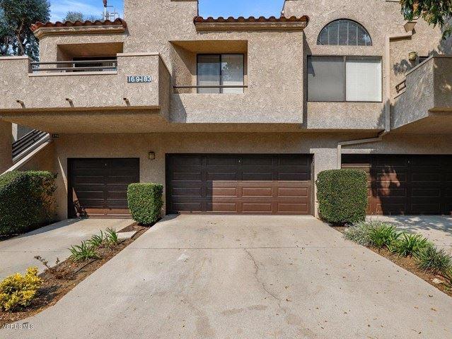 171 Mcafee Court, Thousand Oaks, CA 91360 - MLS#: V0-220009095