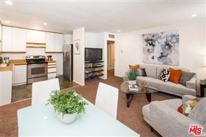 Photo of 970 PALM Avenue #221, West Hollywood, CA 90069 (MLS # 19480096)