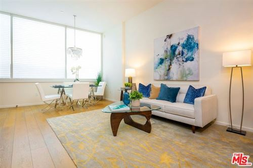 Photo of 1705 Ocean Avenue #102, Santa Monica, CA 90401 (MLS # 19535096)