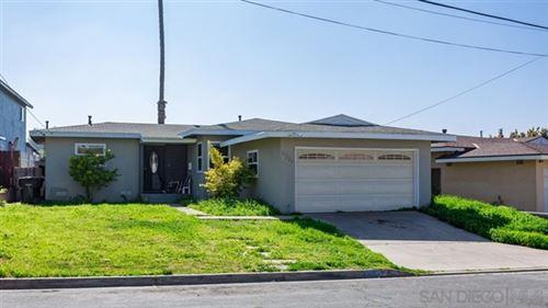 Photo of 5221 Reynolds St, San Diego, CA 92114 (MLS # 200010096)