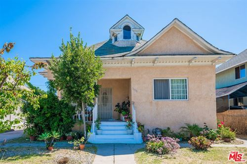 Photo of 1006 E 23Rd Street, Los Angeles, CA 90011 (MLS # 20600096)