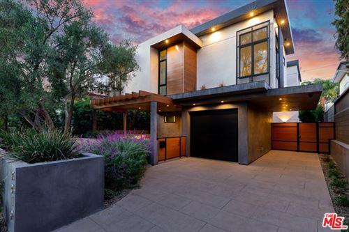 Photo of 9019 ELEVADO, West Hollywood, CA 90069 (MLS # 21686096)