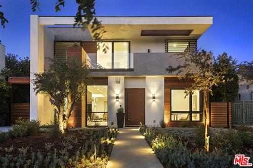 Photo of 158 N Hamel Drive, Beverly Hills, CA 90211 (MLS # 21790096)