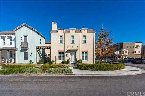 Photo of 141 Mongoose, Irvine, CA 92618 (MLS # CV20152096)