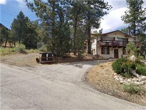 Photo of 355 Mullins Drive, Big Bear, CA 92314 (MLS # EV19152096)