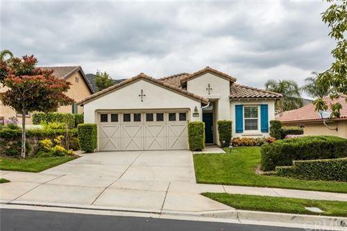 Photo of 24075 Augusta Drive, Corona, CA 92883 (MLS # IG21077096)