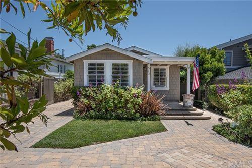 Photo of 513 Oak Street, Laguna Beach, CA 92651 (MLS # OC20129096)