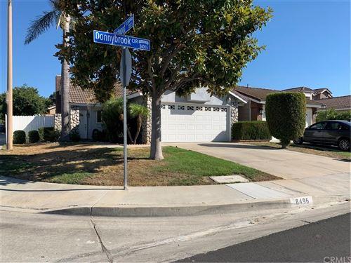 Photo of 8496 E Donnybrook E Circle, Anaheim Hills, CA 92808 (MLS # RS20221096)