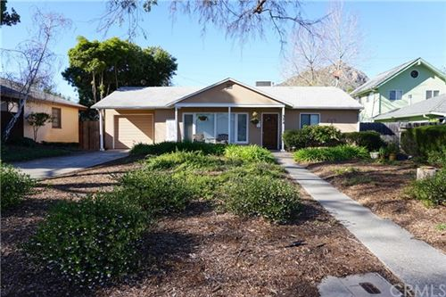 Photo of 374 Santa Lucia Drive, San Luis Obispo, CA 93405 (MLS # SP21013096)