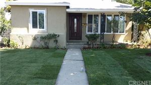 Photo of 19917 Covello Street, Winnetka, CA 91306 (MLS # SR18276096)