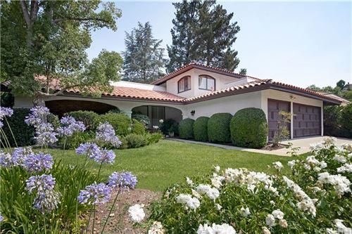 Photo of 1673 Bucksglen Court, Westlake Village, CA 91361 (MLS # SR21151096)