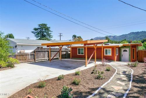 Photo of 668 Spring Street, Oak View, CA 93022 (MLS # V1-5096)