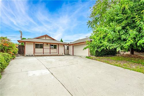Photo of 18092 Mescal Street, Rowland Heights, CA 91748 (MLS # WS20228096)