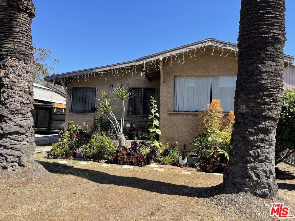 1255 W 89Th Street, Los Angeles, CA 90044 - MLS#: 21725096