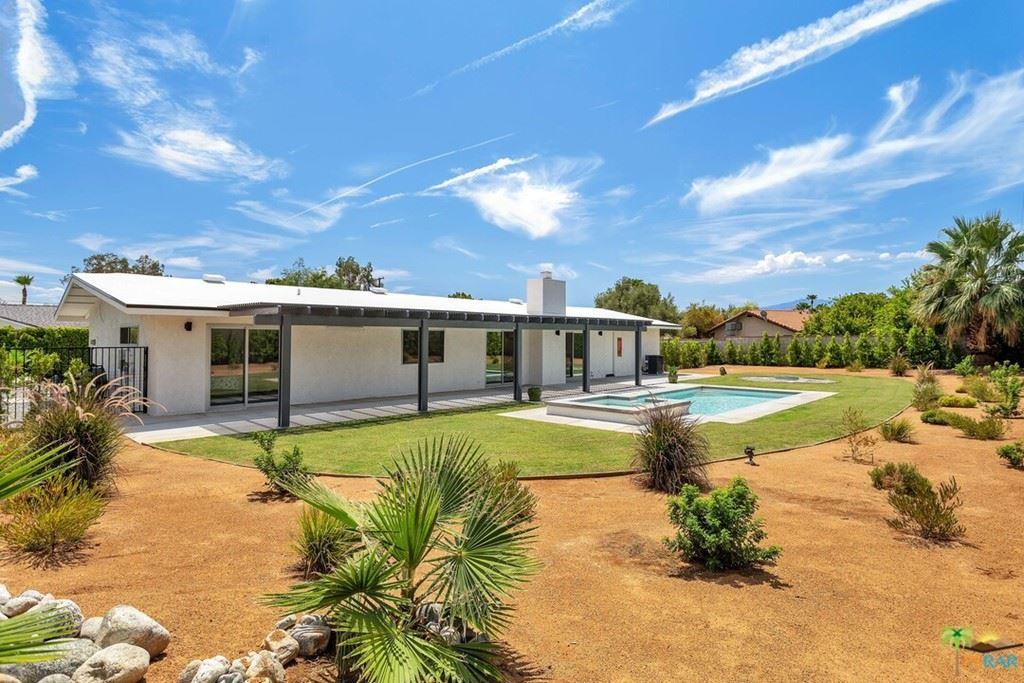 2021 N Deborah Road, Palm Springs, CA 92262 - MLS#: 21767096