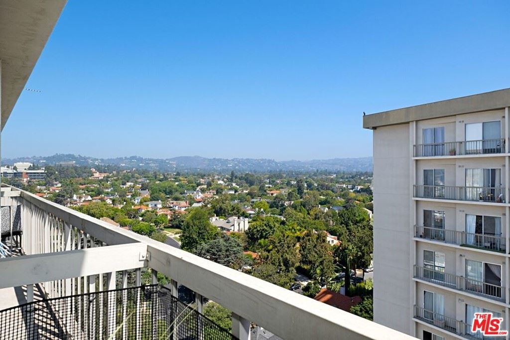 10751 Wilshire Boulevard #PH3, Los Angeles, CA 90024 - MLS#: 21781096