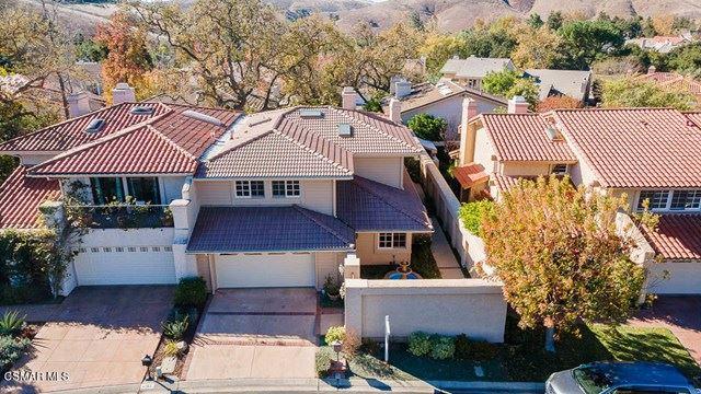 Photo of 4558 Tam Oshanter Drive, Westlake Village, CA 91362 (MLS # 220011096)