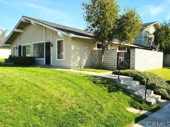 1308 E Fairgrove, West Covina, CA 91792 - MLS#: CV21064096