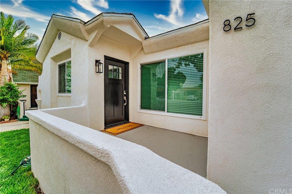 825 Westmont Drive, Alhambra, CA 91803 - MLS#: DW21223096