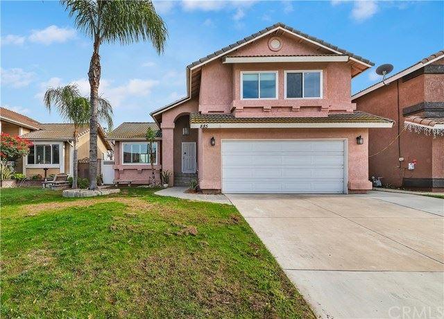 885 Hedges Drive, Corona, CA 92878 - MLS#: IG21009096