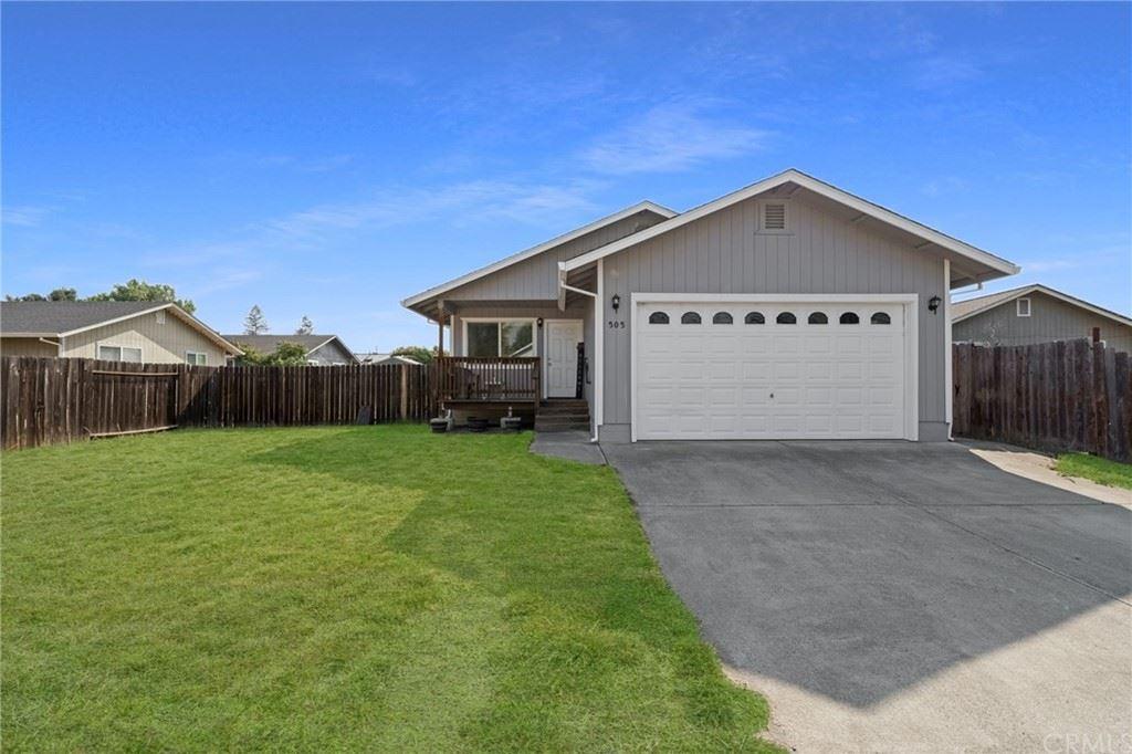 505 Melody Lane, Upper Lake, CA 95485 - MLS#: LC21191096