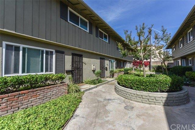 1143 E 1st Street, Tustin, CA 92780 - MLS#: OC20070096