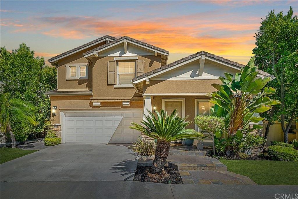 8 Kewen Way, Aliso Viejo, CA 92656 - MLS#: OC21161096