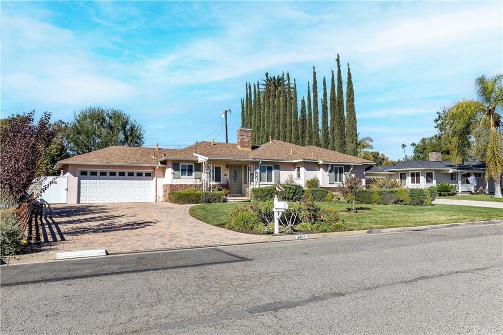 Photo of 3407 Twilight Drive, Fullerton, CA 92835 (MLS # OC21229096)