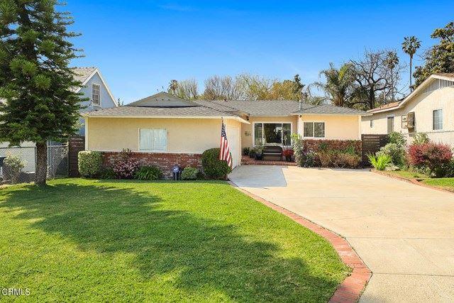 2829 Olive Avenue, Altadena, CA 91001 - MLS#: P1-4096