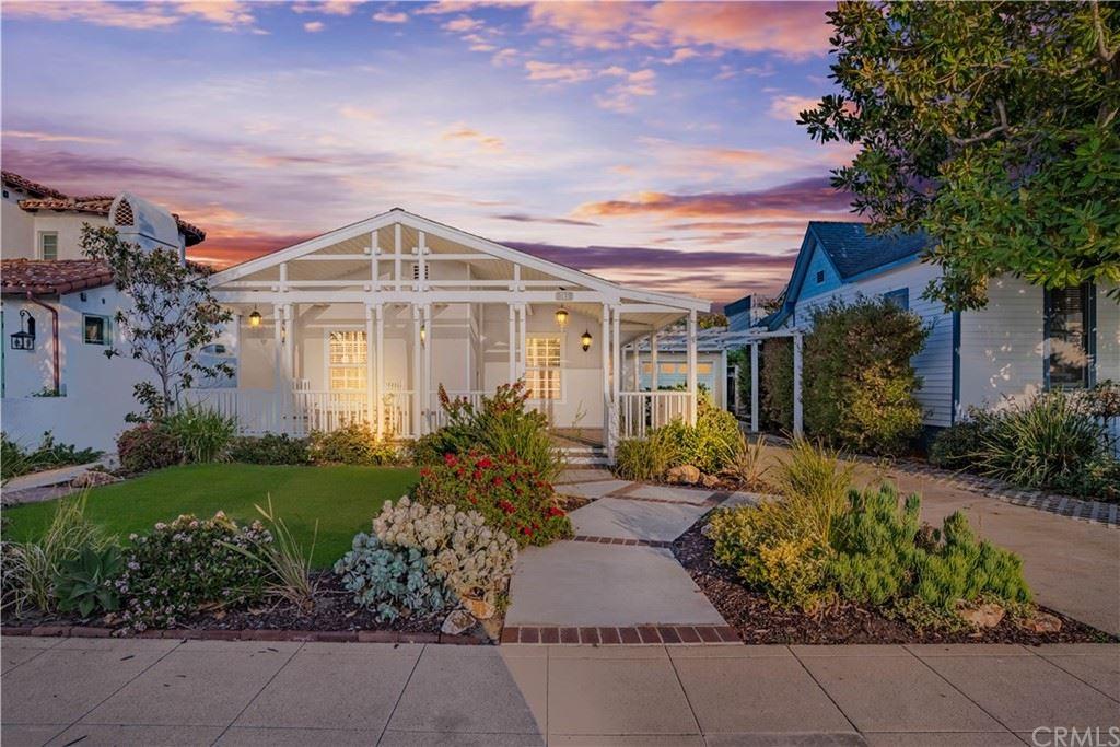 765 H Avenue, Coronado, CA 92118 - MLS#: PW21174096