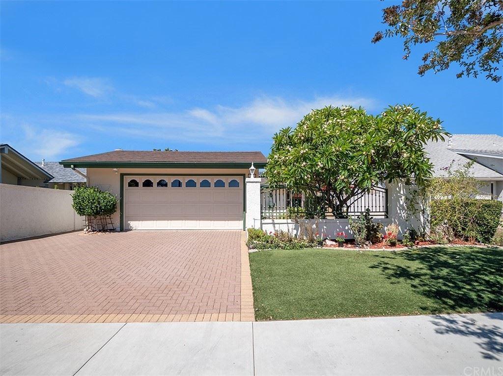 14831 Doncaster Road, Irvine, CA 92604 - MLS#: PW21192096