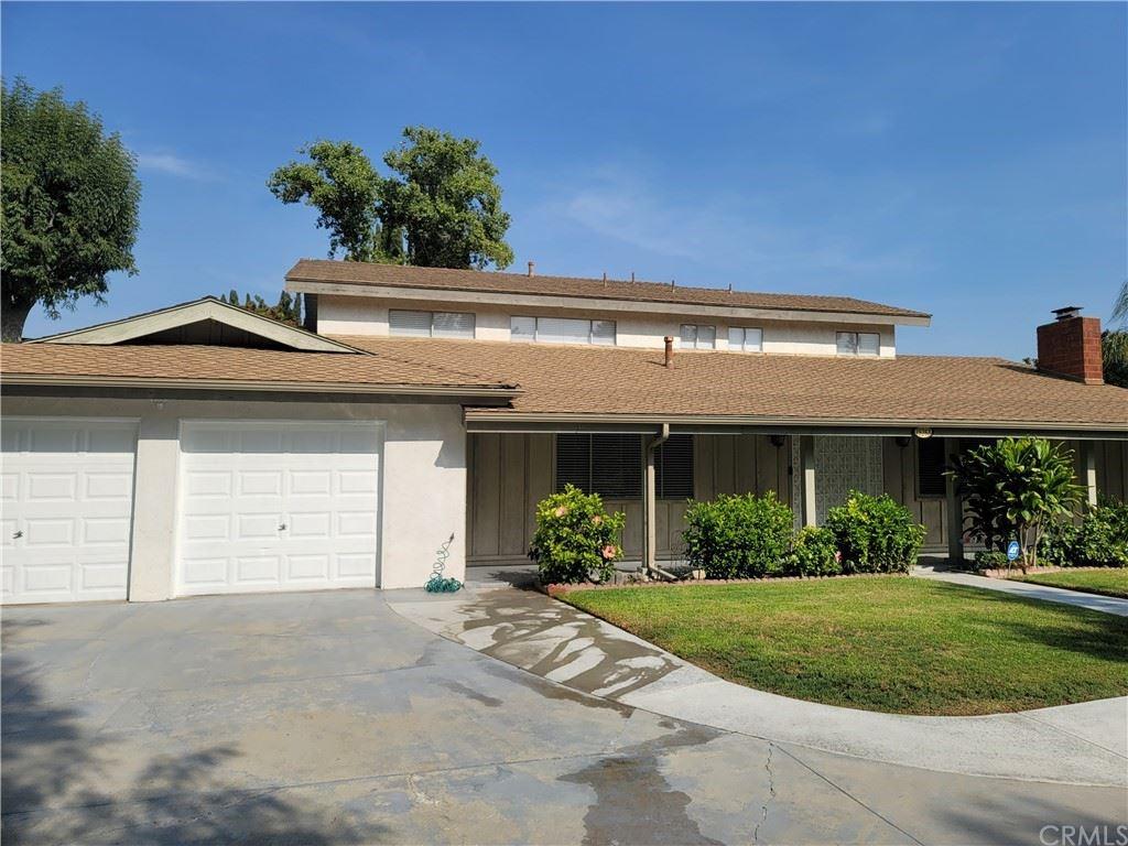 15263 Las Flores Avenue, La Mirada, CA 90638 - MLS#: PW21218096