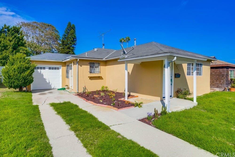 808 W 30th Street, San Pedro, CA 90731 - MLS#: SB21144096