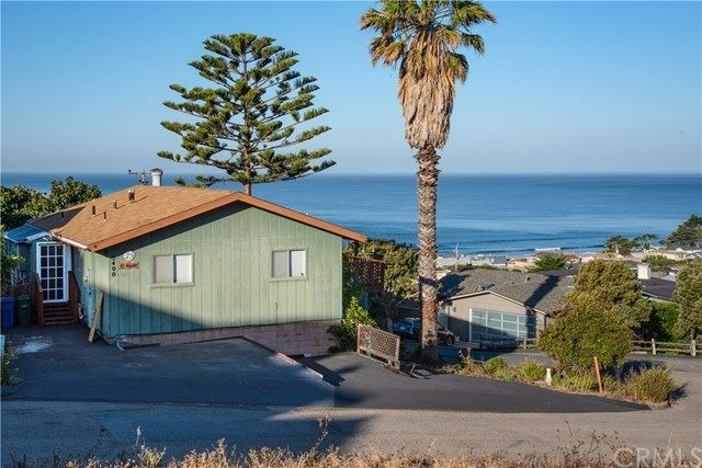 Photo of 3400 Gilbert Avenue, Cayucos, CA 93430 (MLS # SC19240096)