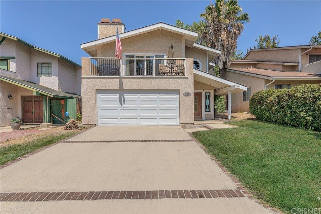 797 Masterson Drive, Thousand Oaks, CA 91360 - #: SR21180096