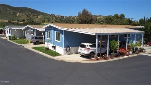 Photo of 15750 Arroyo Drive #28, Moorpark, CA 93021 (MLS # 220005097)