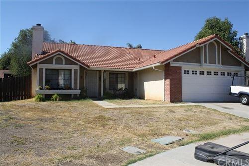 Photo of 29641 Via Sonroseo, Menifee, CA 92586 (MLS # IV20218097)