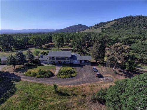Photo of 504 Dixon Drive, Lakeport, CA 95453 (MLS # LC21105097)