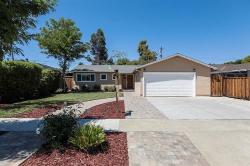 Photo of 1845 Charmeran Avenue, San Jose, CA 95124 (MLS # ML81792097)