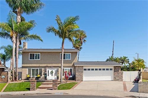 Photo of 9972 Voyager Circle, Huntington Beach, CA 92646 (MLS # NP21205097)