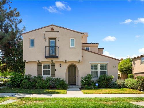 Photo of 4188 Windspring Street, Corona, CA 92883 (MLS # OC21220097)