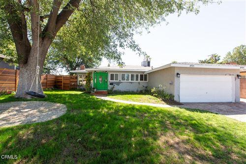 Photo of 10944 Ruffner Ave, Granada Hills, CA 91344 (MLS # P1-5097)
