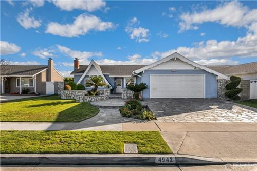 Photo of 4942 Oahu Drive, Huntington Beach, CA 92649 (MLS # PW20169097)