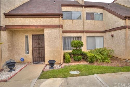 Photo of 13006 FLORWOOD Avenue #30, Hawthorne, CA 90250 (MLS # SB20119097)