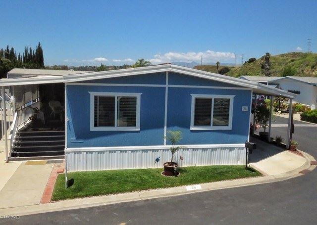 Photo of 15750 Arroyo Drive, Moorpark, CA 93021 (MLS # 220005097)