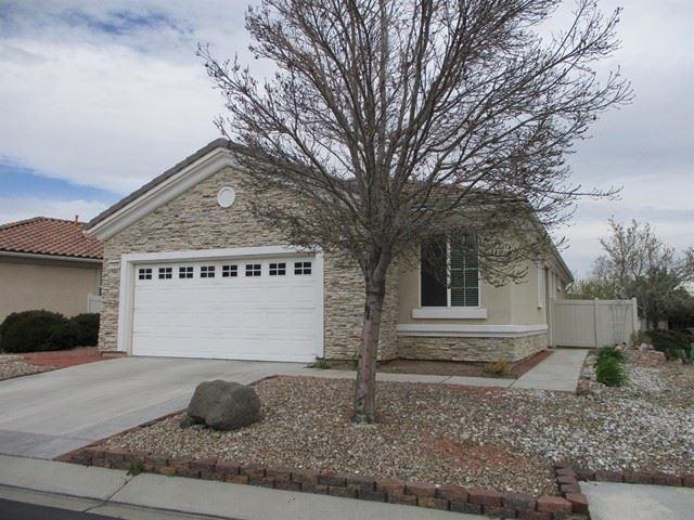19406 Shamrock Road, Apple Valley, CA 92308 - MLS#: 535097