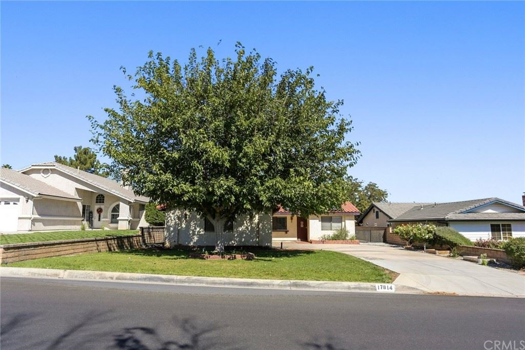 17814 Sunburst Drive, Victorville, CA 92395 - MLS#: IG21229097