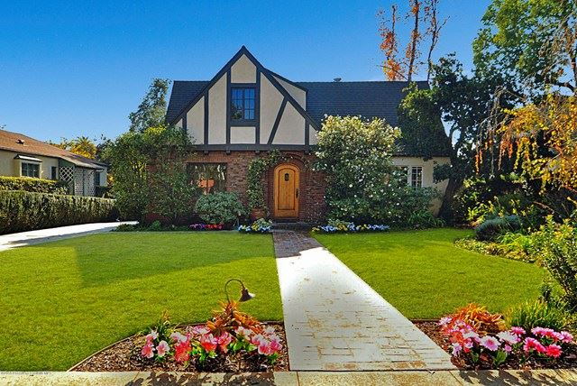 1770 Loma Vista Street, Pasadena, CA 91104 - #: P1-1097