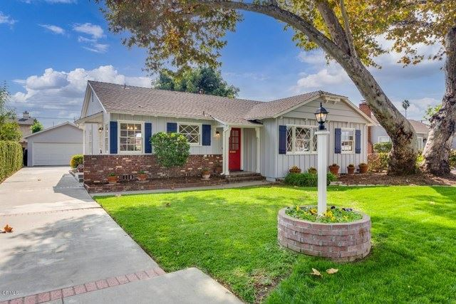 9902 Daines Drive, Temple City, CA 91780 - #: P1-2097